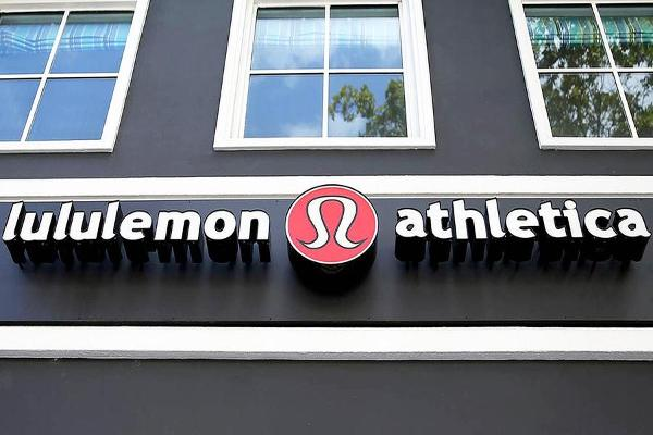 Jim Cramer on Lululemon's 'Great Quarter'