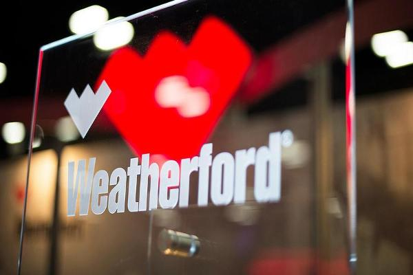 Weatherford International Looks to Shore Up Balance Sheet With Offering
