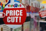 Hasbro Is Full Steam Ahead Despite Toys R' Us Bankruptcy