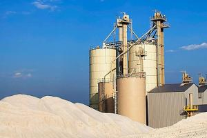 CEO of Frac Sand Company Hi-Crush Says Fundamentals for His Business Look Strong