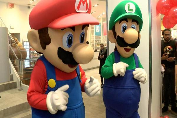 How Much Do You Know About Super Mario Bros?