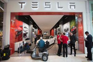 Jim Cramer: Tesla Results Show Financial Maturity