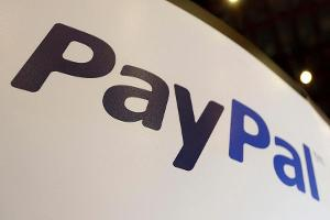 PayPal Shares Slip on Canaccord Genuity Downgrade