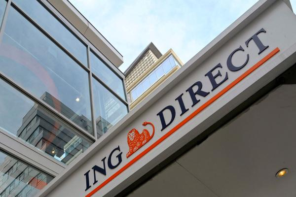 Ratings Moves: ING, RBS, CREE