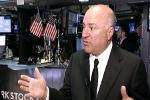 Video: Shark Tank Star Kevin O'Leary on Netflix, Amazon and Trade Worries