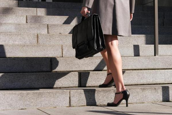 Here's Why There Aren't More Women in Asset and Wealth Management