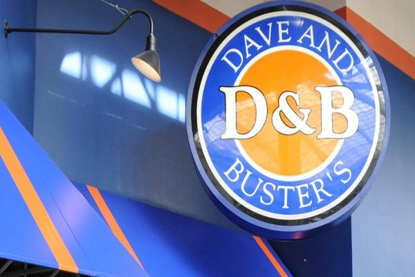 Jim Cramer on Dave & Busters' Struggles