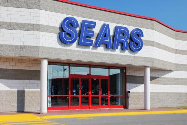 Sears Shows All The Warning Signs Of A Company Nearing The End