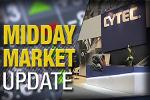 Cytec Industries Rockets Higher on Deal; Stocks Gain Ahead of Fed