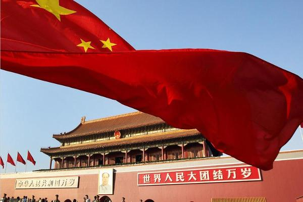 Jim Cramer: Don't Be so Negative on China