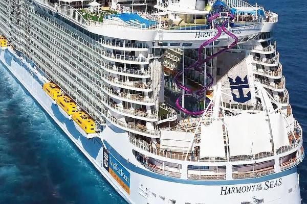 Royal Caribbean Reports Mixed Quarterly Results