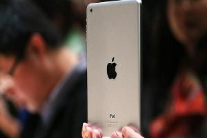 Four New iPads Coming From Apple