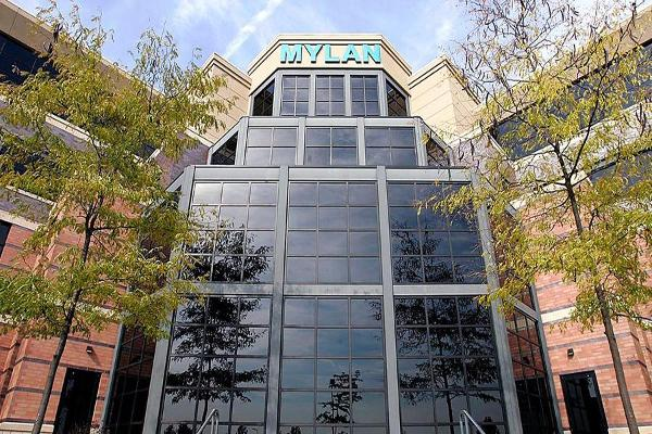 Mylan Benefits From Teva's Multiple Sclerosis Patent Dispute Woes