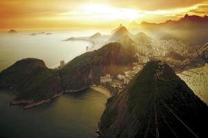 Foursquare Reveals Top Attractions in Rio de Janeiro During the Olympic Games