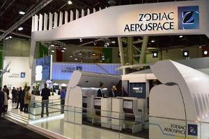 French Aerospace Deal Create's World's Third-Biggest Supplier