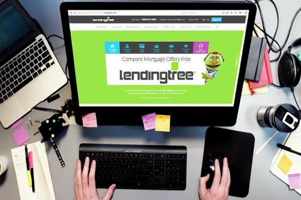 Lending Tree Shares Drop 15% on Earnings Miss