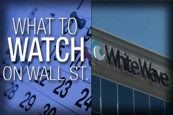What to Watch in the Week Ahead: WhiteWave Foods, Macy's and Viacom Report Earnings