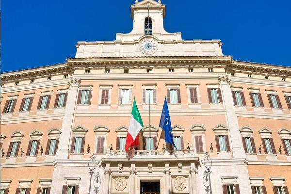 Here Is Why the Markets Are Dismissing Italy's 'No' Vote