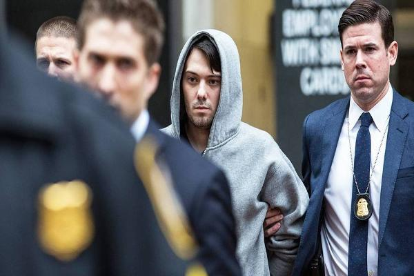 With Martin Shkreli Long Gone, Retrophin is an 'Interesting Opportunity'