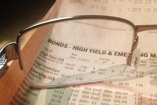 Futures Best Way to Combat Bond Bubble Says Invesco Strategist