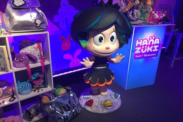 This Is How Hasbro Will Try to Make Every Kid's Dreams Come True This Year