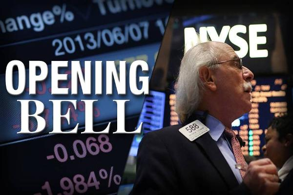 U.S Stocks Open Sharply Lower as Global Stocks Meltdown, Led by China