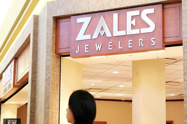 Signet Jewelers Shares Slump on Grant's Newsletter Report