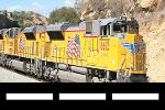 Union Pacific Rolls On Despite Coal Slowdown
