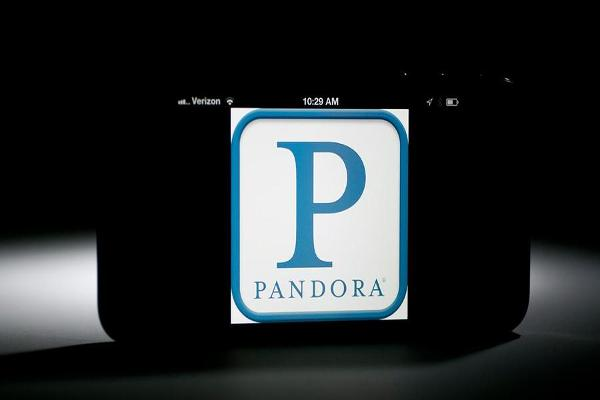 Jim Cramer Says Pandora Is Now Capped After SiriusXM's Investment
