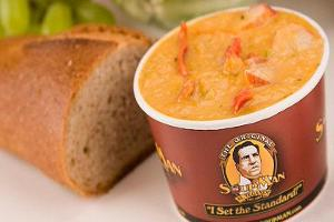 As Weather Cools, Soupman's CEO Sees Big Opportunity With New Flavors