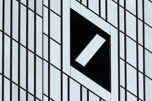 Deutsche Bank Considering Shrinking U.S. Operations