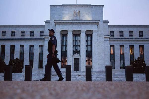 Wall Street Begins Federal Reserve Watch, With Rates Set to Rise
