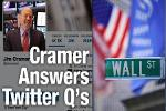 Jim Cramer: Expect Decline in Apple but Don't Trade It