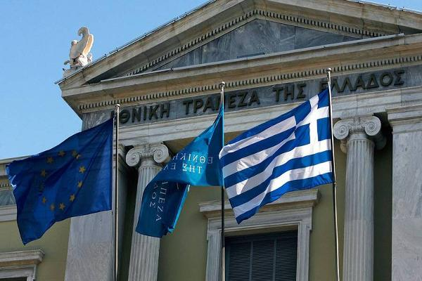 Greece Bailout Approval Is 'Key Milestone,' But Debt Saga Isn't Over