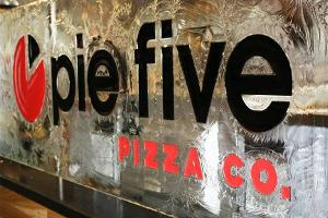 Pie Five Pioneering Whole New Pizza Experience Says Rave CEO