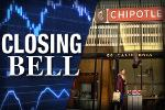 Closing Bell: Chipotle E.Coli Outbreak Spreads; Stocks Rally