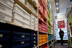 Container Store CEO: Holiday Season Should See Reasonable Growth