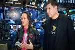 Video: T-Mobile CEO John Legere & Sprint CEO Marcelo Claure on Looming Merger