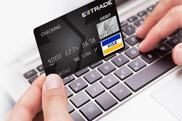 E*Trade Slapped With $900,000 Fine