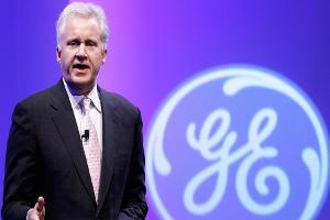 General Electric Tops Estimates Despite 'Volatile and Slow Growth Economy'