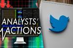 Twitter, Sprint Get Price Target Cuts; EMC Upgraded on Potential