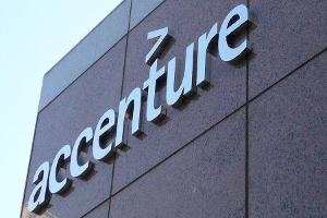 Accenture Reports Strong Revenue Growth, Helped by Digital