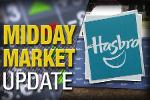 Hasbro Jumps on Jurassic World Sales; Crude Oil Pressures Markets