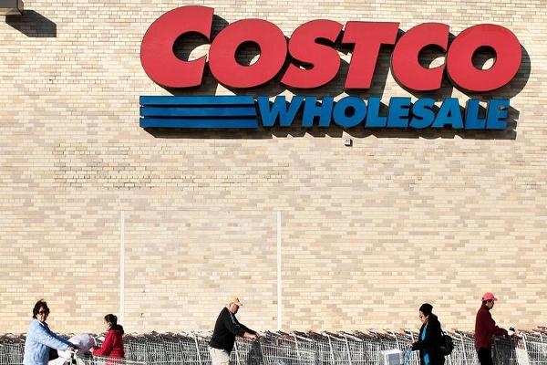 Midday Report: Costco Sales Disappoint; U.S. Manufacturing Weakens