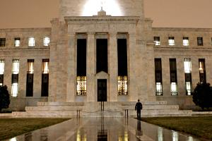 Fed Taper Top of Mind For Global Markets