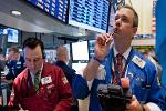 Stocks Eke Out Another Record
