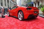 Ferrari CEO Marchionne Explains Why the Supercar Maker's Stock Has Exploded