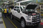 Ford Resumes F-150 Production, but the Outage Will Impact Q2 Earnings