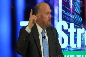 Jim Cramer's Candid Investing Advice: 'How I Approach Any Stock'