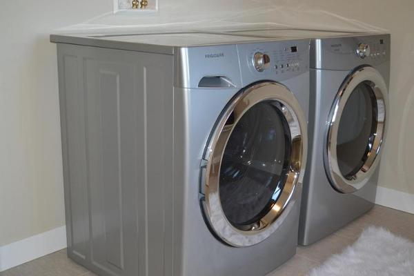 Jim Cramer Tells Us Why Investors Should be Excited Over Washers and Dryers